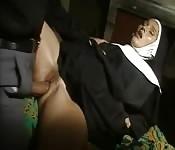 Kostenlose Pornos Nonnen