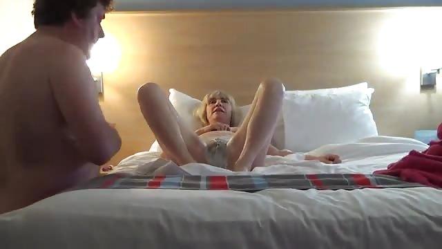 Reife Frau Wird Gefickt