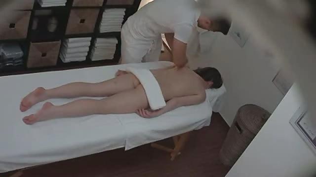 Massage Und Toller Sex