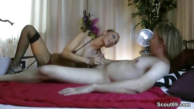 Heiße Stiefmütter Pornofilme