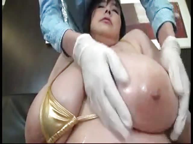 Japanische Titten