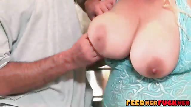Mokra cipka kobieta