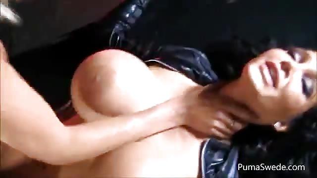 Lesben mit hartem Sex
