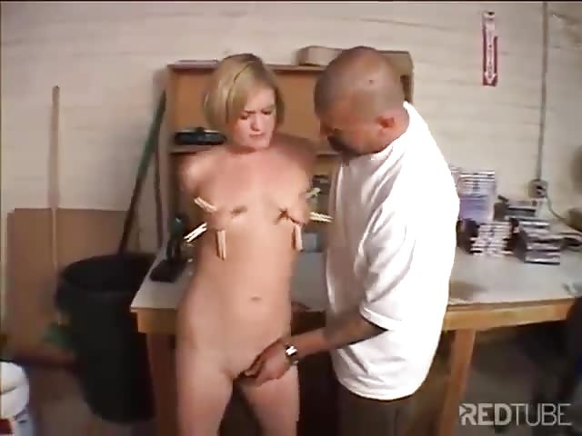 Reife Lady wird zur Fickmaschine