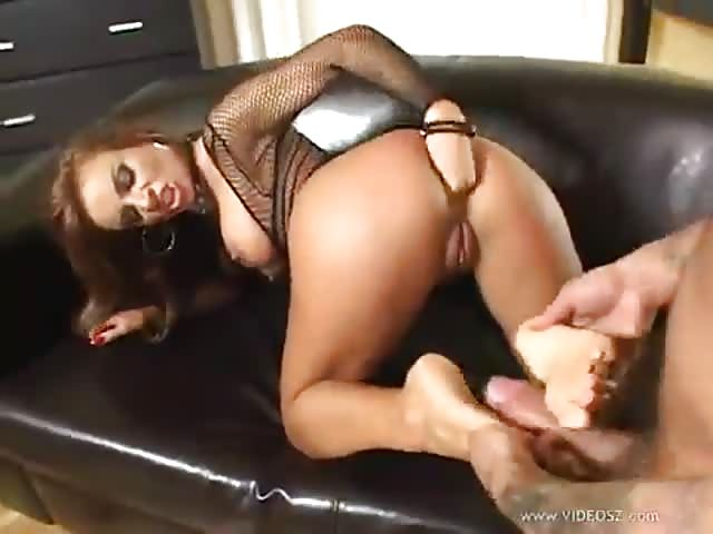 Anal Fist Latina Great Performs Excitingly Porndroids Com