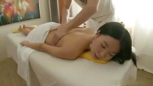 China Porno Massage