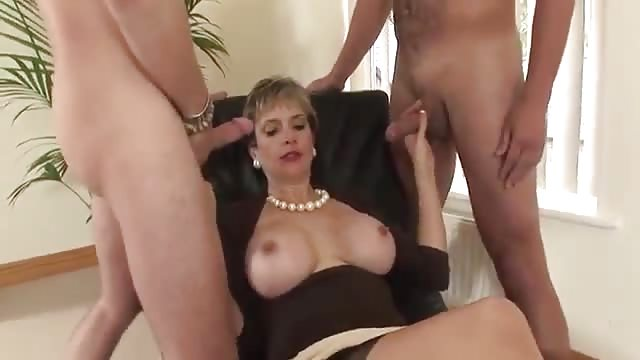 Big Tits Bouncing While Riding