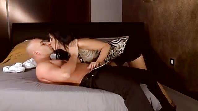 romantyczna mamuśka porno