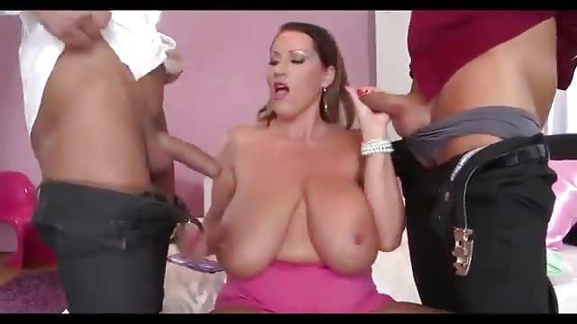 Public bondage porn videos