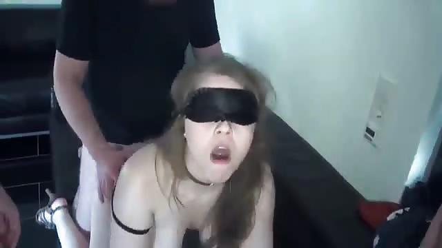 Fetisch Fick