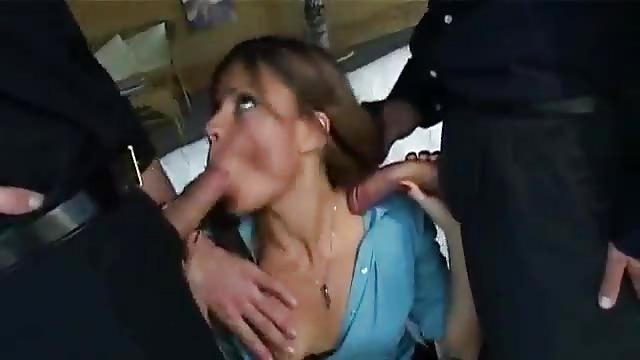 Angela White Hardcore Lesbian