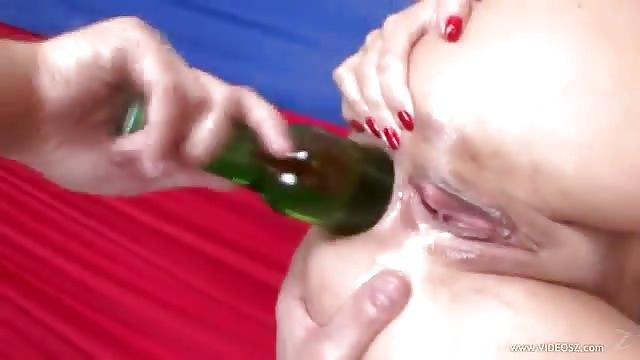Anal fetisch