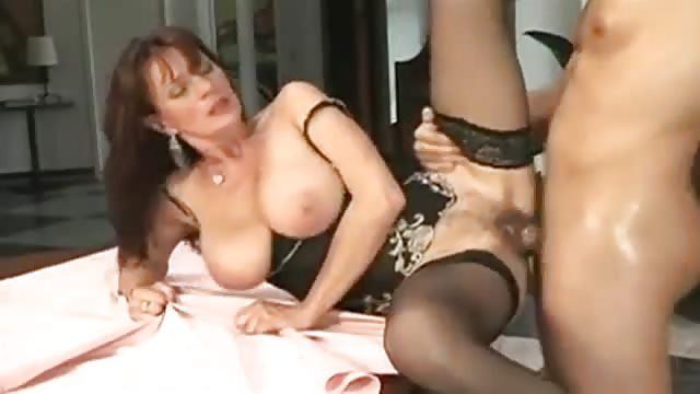 Mexikanische Frau In Ihrer Unterwäsche Gefickt