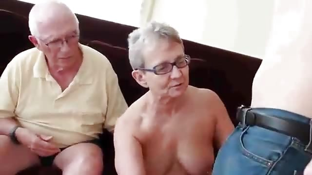 Porn for old people