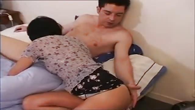 Pornofilm Mutter