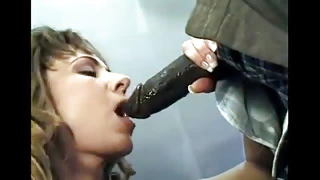 Czarne osły porno